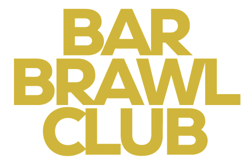 BAR BRAWL CLUB